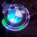 Projector Laser Logo BMW