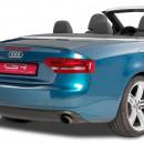 Aileron Audi A4 B5 Cabrio em carbono