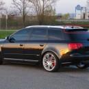 Aileron Audi A4 B7 Avant RS4/S4/S-Line