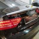 Aileron Audi A5 RS5 Coupe