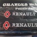 Almofadas de Cinto Renault