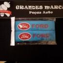Almofadas de Cintos Ford