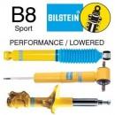 Amortecedores Bilstein B8 Seat Ibiza 6L