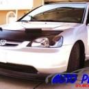 Car Bra (protecção de capô) Honda Civic EM2 2001-2003