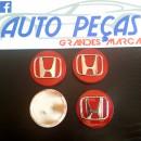 Centros de Jantes Honda 70/65mm