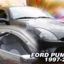 Chuventos Ford Puma