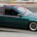 Chuventos Honda Civic EJ2