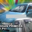 Chuventos Nissan Primera P11 4 portas