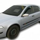 Chuventos Renault Laguna II Carro 4 portas