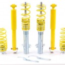 Coilovers FK Peugeot 207 Ø 51mm