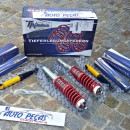 Coilovers Ta-Technix Peugeot 306