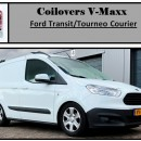 Coilovers V-Maxx Ford Transit / Torneo Courier
