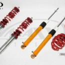 Coilovers V-Maxx Xxtreme Opel Corsa D