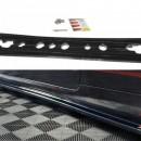 Embaladeiras Mercedes E-Class W207 Amg Line