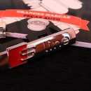 Emblema Audi S-Line