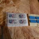 Emblemas Bmw Pack M 2cm