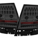 Farolins Audi A4 B5 Sedan LED pretos