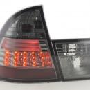 Farolins BMW E46 Touring LED pretos