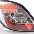 Farolins LED Peugeot 207 Yr. 06-09 cromo
