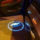 Laser Logo Projector Chevrolet