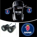 Laser Logo Projector Saab