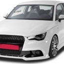 Lip frontal Audi A1 2010-2015