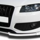 Lip frontal Audi A3 8P S3 2006-2008