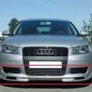 Lip Frontal Audi A3 8P