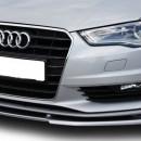 Lip frontal Audi A3 8V, 8VA Sportback, 8VS Limousine, 8V7 Cabrio