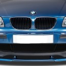 Lip frontal BMW E81/E87