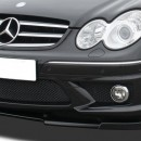 Lip frontal Mercedes CLk W209 AMG 63