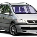 Lip frontal Opel Zafira A