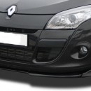 Lip frontal Renault Megane 3 Coupe/Cabrio
