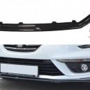 Lip frontal Renault Megane 4 Hatchback
