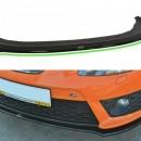 Lip frontal Seat Leon 1P Cupra / FR após facelift 2009-2012