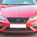 Lip frontal Seat Leon 5F Cupra/ FR Facelift V.2 2017>