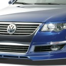 Lip frontal VW passat 3C B6