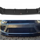 Lip frontal VW Scirocco R facelift 2014-2017