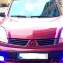 Lip Opel Astra H adaptável em Renault Kangoo 1997-2007