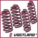 Molas de Rebaixamento Vogtland Ford Focus DAW/DBW/DFW 1,6 , 1,8, 2,0 Diesel 40mm