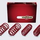 Molas de Rebaixamento Vogtland Seat Toledo 1L  60mm