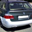 Para-choques traseiro BMW E61 Kit M