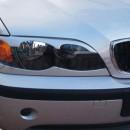 Pestanas BMW E46 fase 2