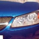 Pestanas Nissan Almera N16