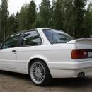 Aileron BMW E30 M-Tech II