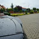 Aileron BMW E92 MPACK