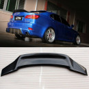 Aileron do Mala Lexus IS250 IS350 2006-2013 em carbono