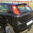 Aileron Fiat Grande Punto
