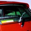 Aileron Renault Clio MK1