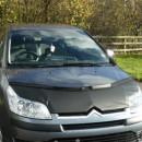 Car bra (protecção de capô) Citroen C4 Facelift 2008-2011